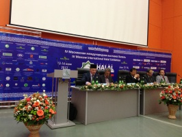 RABC Events Presented at the International Moscow Halal Expo