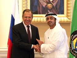 Ministry of Foreign Affairs: Events held under the aegis of the Russian-Arab Business Council are examples of implementation of Russia-GCC MOU