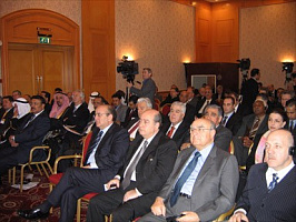 The III JOINT MEETING OF THE RUSSIAN-ARAB BUSINESS COUNCIL